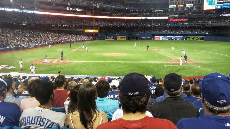 PREMIUM TORONTO BLUE JAYS TICKETS TO ALL HOME GAMES 100 &500 Lvl