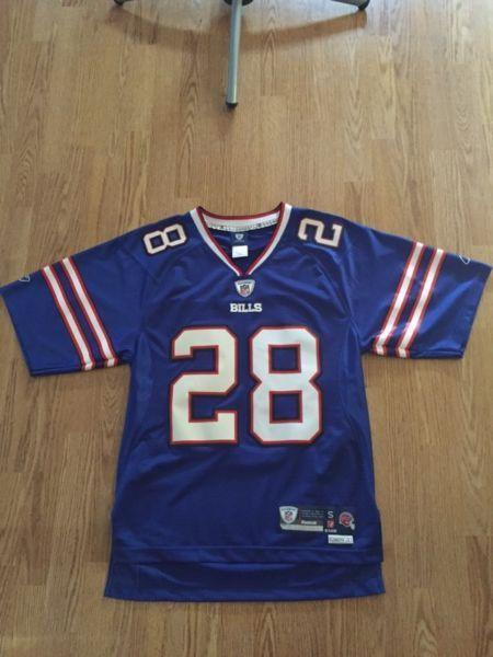 Buffalo Bills NFL Jersey
