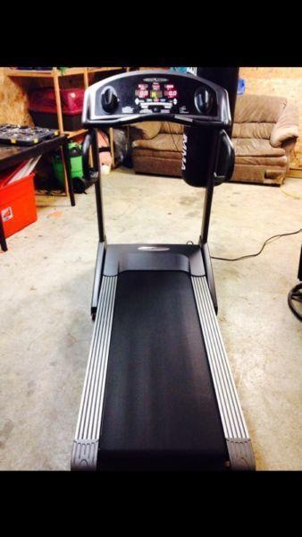 VISION FITNESS T9250