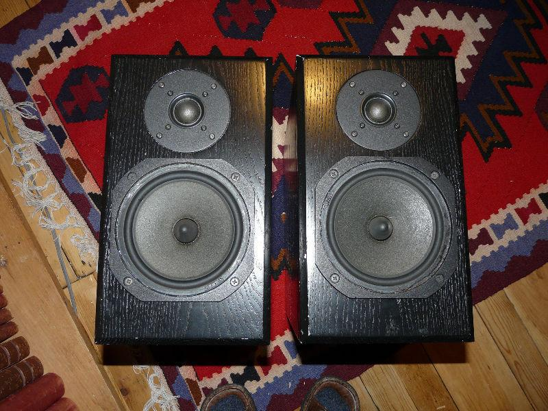 Vintage Audio Equipment listed below