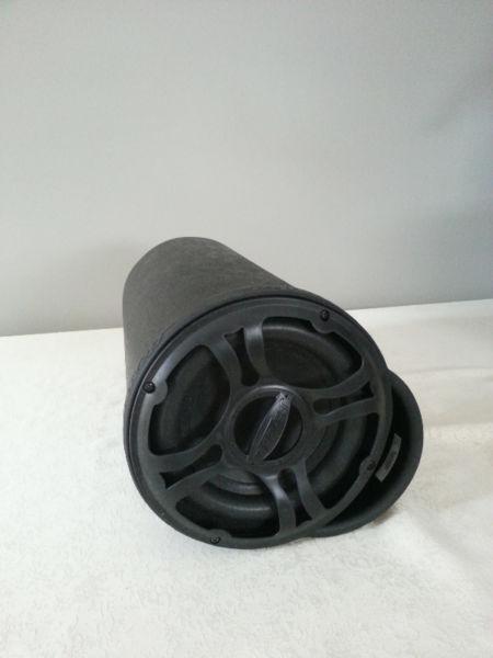 Bazooka Tube Subwoofer (Amplifier inside)
