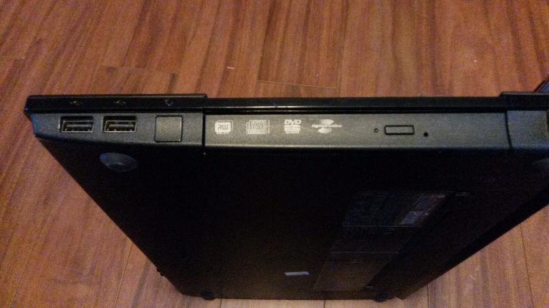 HP Probook4520s