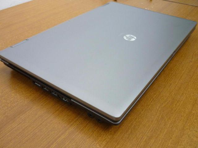 3GB Ram-Dual Core 2.80GHZ - HP probook 6455b (Gaming)
