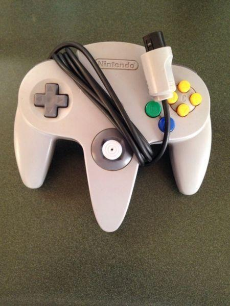 N64 Games & Other Retro Accessories/ Sell or Trade