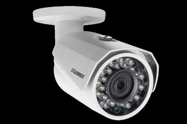 1080p HD Bullet Security Camera Night vision