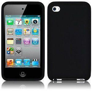 Brand New Ipod Touch (4th Generation) - Black