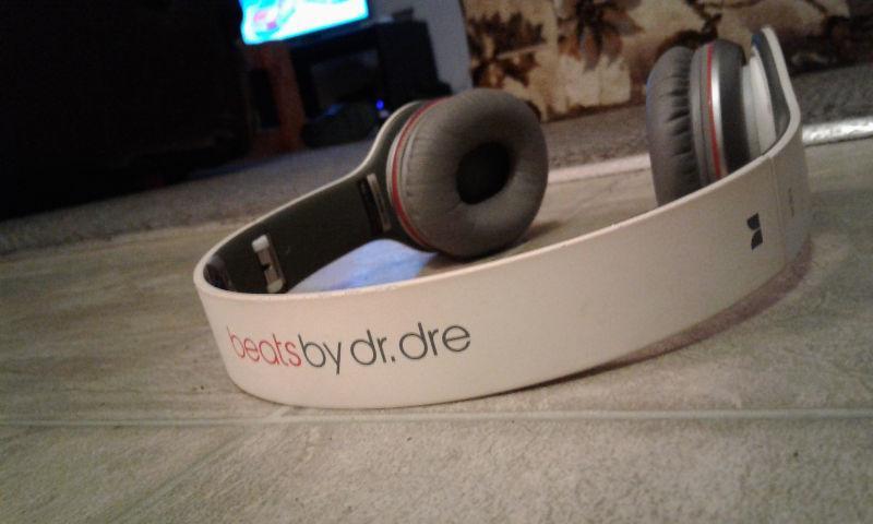 Beats By Dre - Solo beats