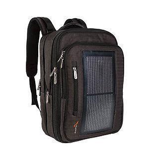 Universal USB EnerPlex Solar BACKPACK ON SALE $99 WHILE LAST