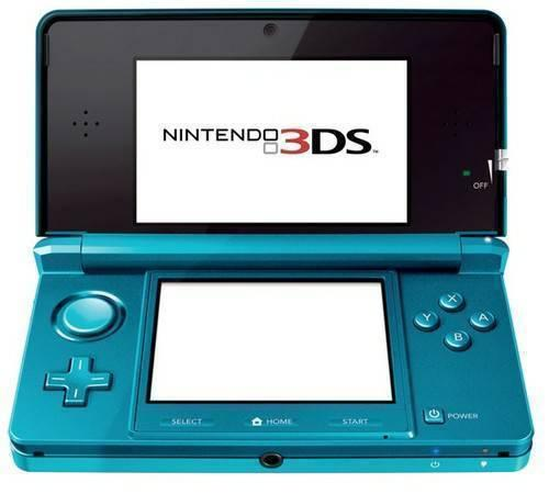 Nintendo DS Lite and 3DS for sale