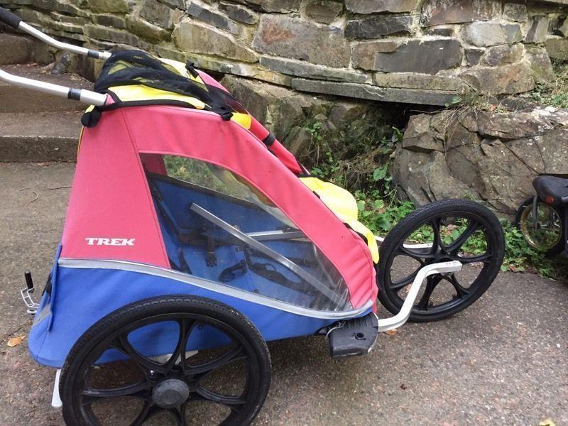 Bike Attachment Stroller Brick7 Sale