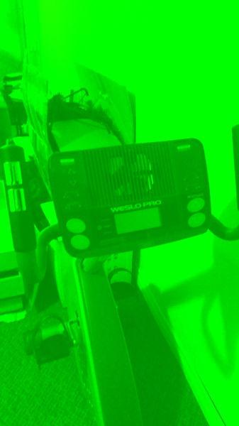 Recumbent Excercise Bike For Sale
