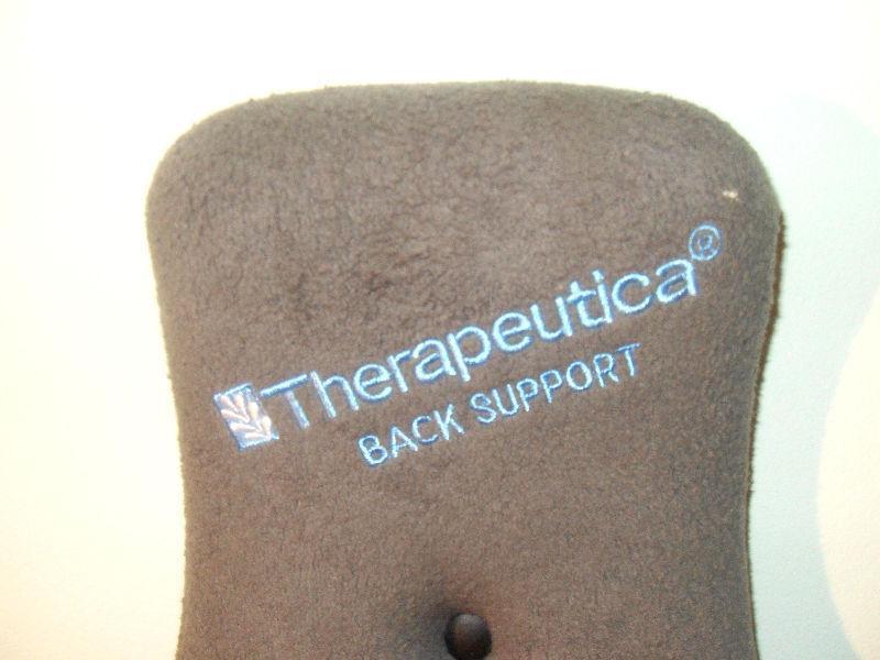 Therapeutica Back Support!