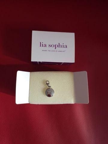 Lia Sophia Charm for sale