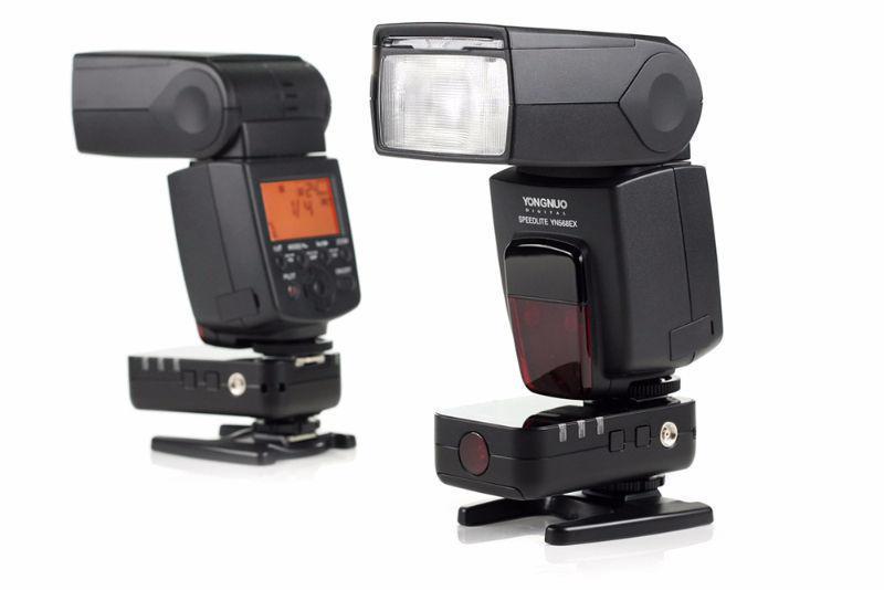 Yongnuo YN-622N ii TTL Flash Triggers for Nikon