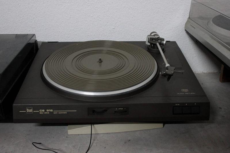 TWO Turntables for sale Both TESTED & WORK GREAT! ($129.99 each)