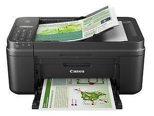 Canon PIXMA MX492 Wireless All-In-One Inkjet Printer NEW
