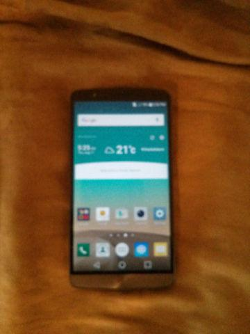 Bell /Virgin /Pc mobile - LG G3 Mint
