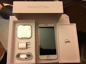 ROSE GOLD IPHONE 6S PLUS 128GB - ROGERS - NEW - BUY OR TRADE