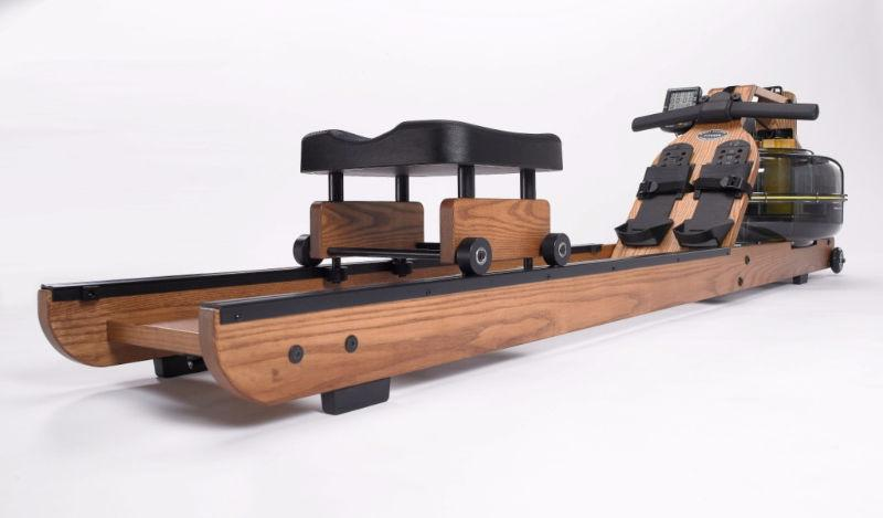First Degree Fitness Apollo Water Rower @  Fitness Depot