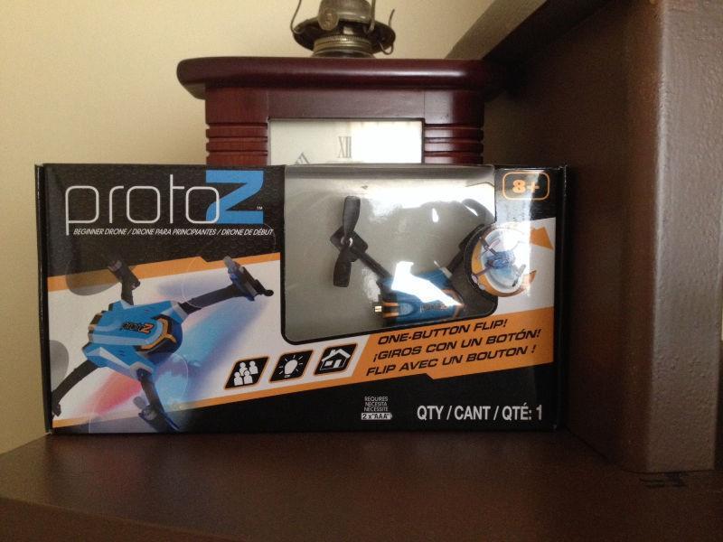 Blade mcx helicopter and Estes proto z quadcopter both rtf!!!