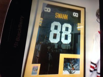 Lynn Swaan Signed Jersey