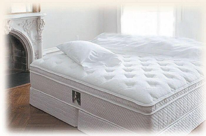 **LUXURY KING MATTRESS SALE**