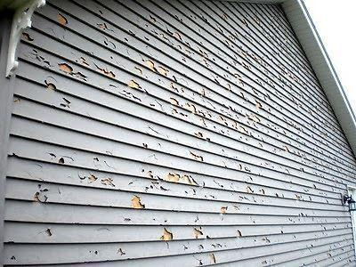 Eavestrough (gutters) siding and downspouts small repairs