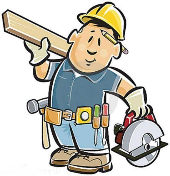 The renovation company free estimates/small repairs