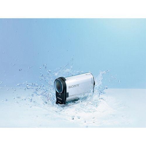 New / Open Box Sony Mini Action Camera HD Remote Waterproof
