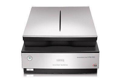 Epson 750 Pro Scanner