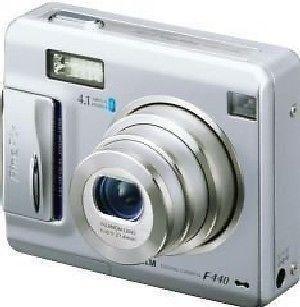 Digital Camera FUJIFILM