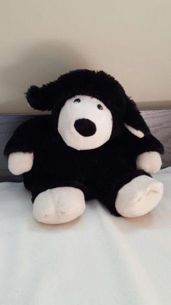 NEW stuffed animal heat pillow