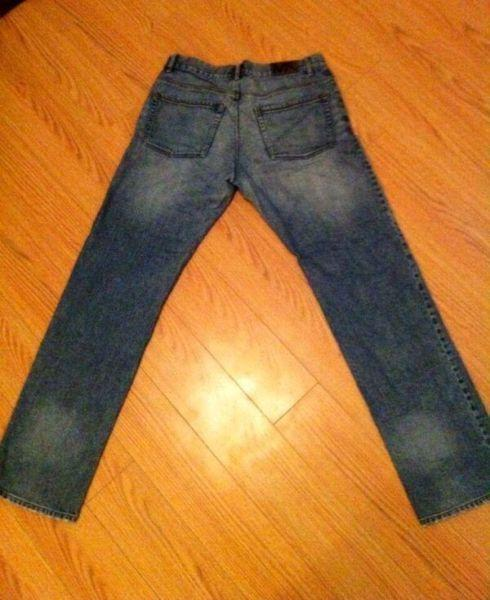 Mens Michael Kors jeans