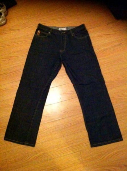 Mens paco jeans