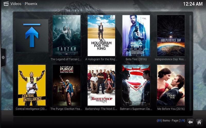 KODI - CABLE TV Killer UFC, TV, Movies, PPV, Adult ALL Free xbmc