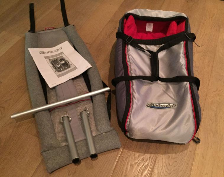 Chariot Sling & Baby Bivy Bunting Bag
