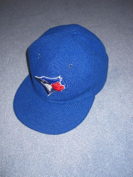 Fitted Blue Jays Baseball Cap