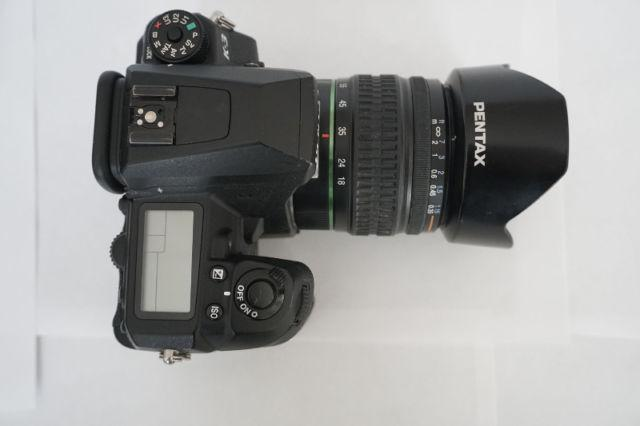 Pentax K-3 Excellent condition Plus Lenses and Flash