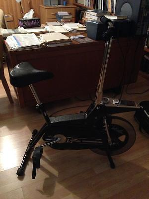 Stationary Bike - $50