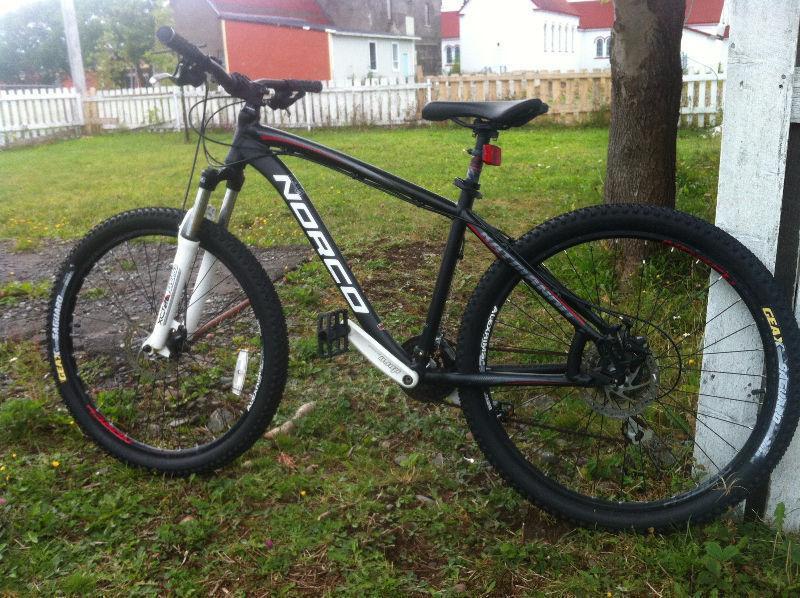 Norco Katmandu bike for sale
