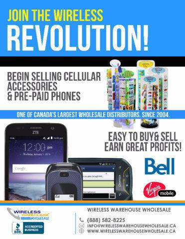 Revolutionize Your Product Line with Wireless Warehouse Products