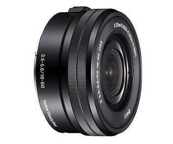 LN++ Sony 16-50mm f/3.5-5.6 OSS E-mount Power Zoom Lens
