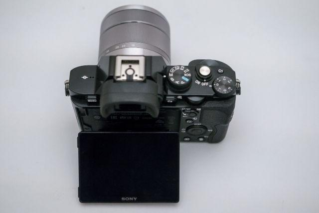 LN Sony A7 Camera with latest fw 3.1; < 4500 clicks