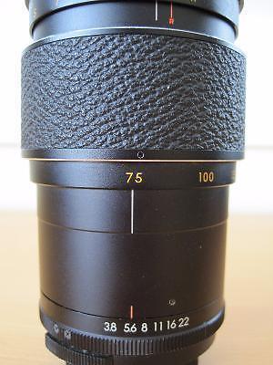 Classic Camera Lenses