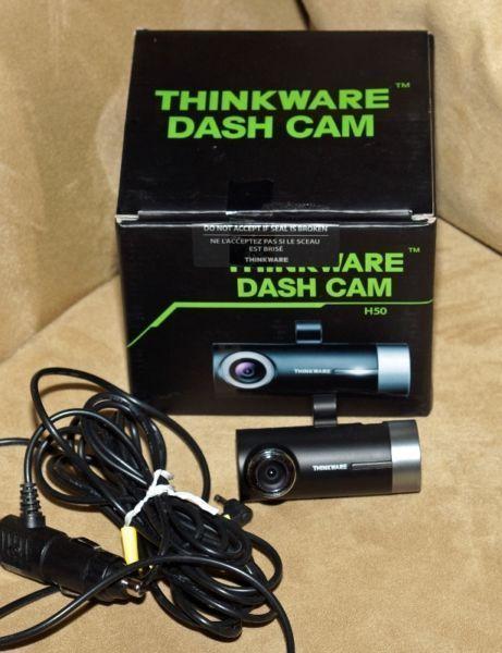 Thinkware H50 Dash Cam