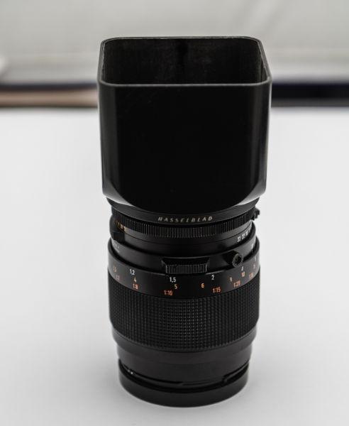 Mint Hasselblad Carl Zeiss T* Makro-Planar CF 120mm F/4 Lens