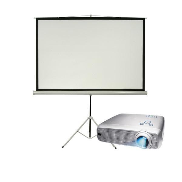High Performance Projector, Large/Extra Large/Jumbo Screen