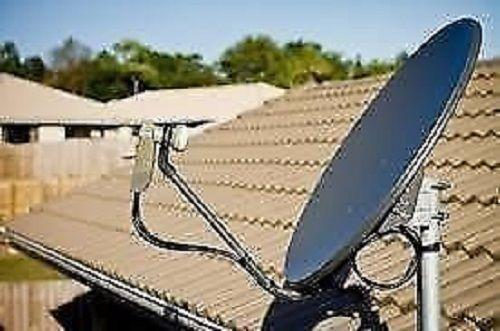 OTA Antenna Services & Satellite Dish
