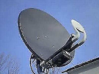 Satellite Dish and OTA Antenna Services