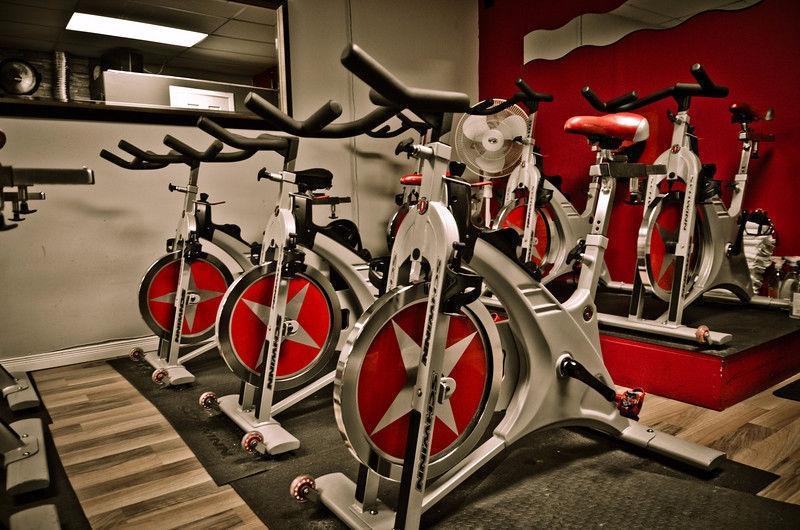 Schwinn Evolution SR Pro Spin bikes $595 **2 left**